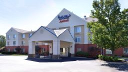 Fairfield Inn & Suites Louisville North - Jeffersonville (Indiana)