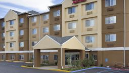 Fairfield Inn & Suites Branson - Branson (Missouri)