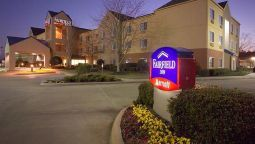 Fairfield Inn Shreveport Airport - Shreveport (Louisiana)