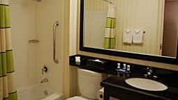 Room Fairfield Inn Mission Viejo Orange County