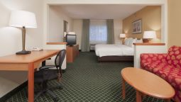 Room Fairfield Inn Sioux City