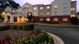 Fairfield Inn Tuscaloosa - Tuscaloosa (Alabama)