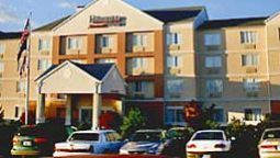 Quality Inn & Suites Spartanburg - Spartanburg (South Carolina)