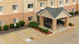 Fairfield Inn St. Louis Collinsville IL