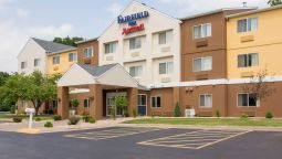 Fairfield Inn & Suites Quincy - Quincy (Illinois)