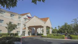 Fairfield Inn Visalia Sequoia - Visalia (California)