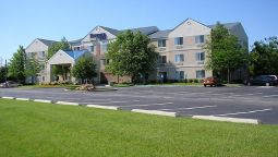 Fairfield Inn & Suites Valparaiso - Valparaiso (Indiana)