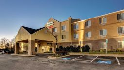 Fairfield Inn & Suites Potomac Mills Woodbridge - Woodbridge (Virginia)