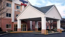 Fairfield Inn Warren Niles - Warren (Ohio)