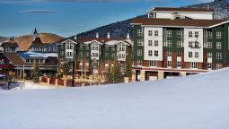 Hotel Marriott's MountainSide - Park City (Utah)