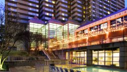 Sheraton Austin Hotel at the Capitol - Austin (Texas)