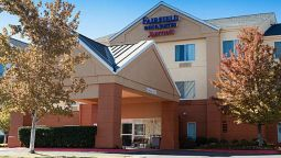 Fairfield Inn & Suites Tulsa Central - Tulsa (Oklahoma)