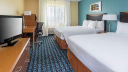 Kamers Fairfield Inn & Suites Tyler