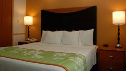 Kamers Fairfield Inn & Suites Knoxville/East