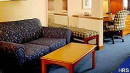 Buitenaanzicht Fairfield Inn & Suites Pigeon Forge