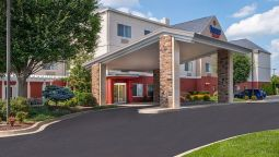 Fairfield Inn & Suites Frederick - Frederick (Maryland)
