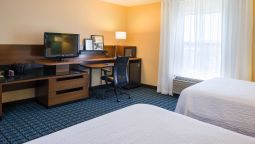 Kamers Fairfield Inn Laurel