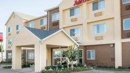 Fairfield Inn & Suites Waco South - Woodway (Texas)