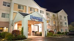 Exterior view Fairfield Inn & Suites Youngstown Boardman/Poland