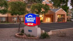 Buitenaanzicht Fairfield Inn & Suites Yuma