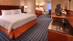 Kamers Fairfield Inn & Suites Yuma