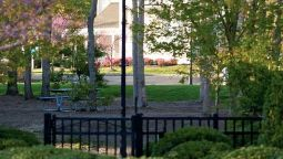 Hotel Marriott's Fairway Villas - Absecon (New Jersey)