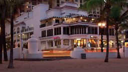 Hotel Marriott's BeachPlace Towers - Fort Lauderdale (Florida)