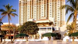 Exterior view Marriott's BeachPlace Towers