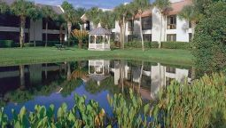 Exterior view Marriott's Sabal Palms
