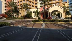 Buitenaanzicht Marriott's Villas at Doral