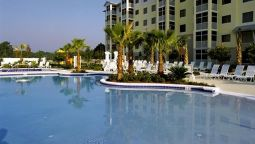 Hotel Marriott's Legends Edge at Bay Point - Panama City (Florida)
