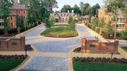 Hotel Marriott's Manor Club at Ford's Colony - Williamsburg (Virginia)