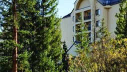 Exterior view Marriott's Mountain Valley Lodge at Breckenridge