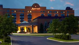 Hotel Hartford/Windsor Marriott Airport - Windsor (Connecticut)
