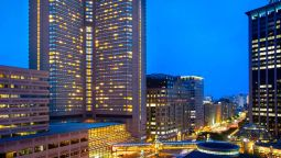 Hotel Boston Marriott Copley Place - Boston (Massachusetts)