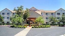 Fairfield Inn Visalia Sequoia
