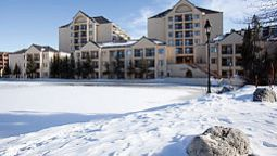 Hotel Marriott's Mountain Valley Lodge at Breckenridge