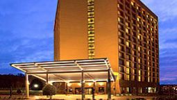 Hotel Atlanta Marriott Century Center/Emory Area