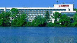 Hotel Boston Marriott Newton - Newton (Massachusetts)