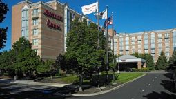 Hotel Chicago Marriott Suites Downers Grove - Downers Grove (Illinois)