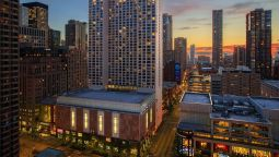 Hotel Chicago Marriott Downtown Magnificent Mile - Chicago (Illinois)