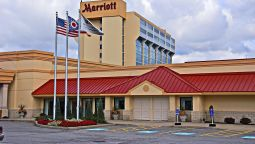 Hotel Cleveland Airport Marriott - Cleveland (Ohio)