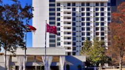 Hotel Crowne Plaza CHARLOTTE EXECUTIVE PARK - Charlotte (North Carolina)