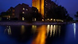 Hotel Crowne Plaza COLUMBUS NORTH- WORTHINGTON - Columbus (Ohio)