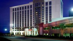 Hotel Dallas Marriott Las Colinas - Irving (Texas)