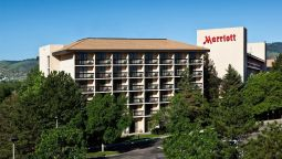 Hotel Denver Marriott West - Golden (Colorado)
