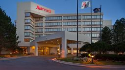 Hotel Detroit Marriott Southfield - Southfield (Michigan)
