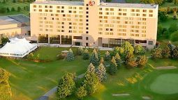 Hotel Ann Arbor Marriott Ypsilanti at Eagle Crest - Ypsilanti (Michigan)