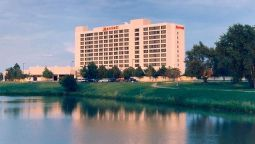 Hotel Wichita Marriott - Wichita (Kansas)
