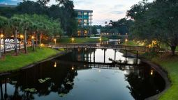 Hotel Sawgrass Marriott Golf Resort & Spa - Ponte Vedra Beach (Florida)